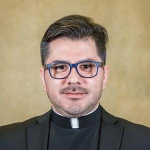 Reverend Mauricio Galvis