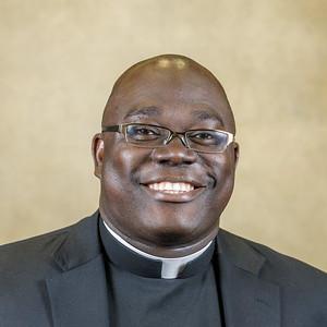 Reverend William Agyemang