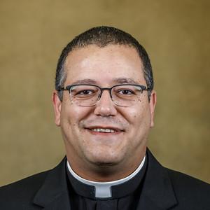 Reverend Jose A  Mercado