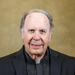 Reverend Mark R  Jette