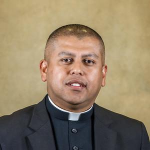 Reverend Diego A  Jimenez