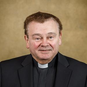 Reverend David J  Baranowski