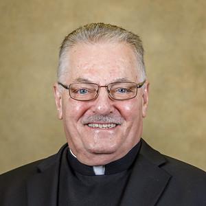 Rev  Msgr  John J  Georgia