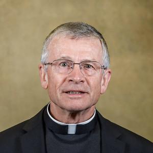 Rev  Msgr  Frank J  Matera