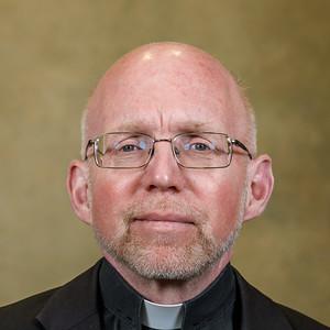 Reverend John J  Dietrich