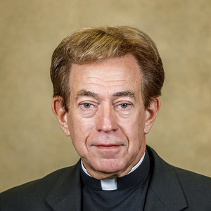 Reverend John P  Gatzak, Jr