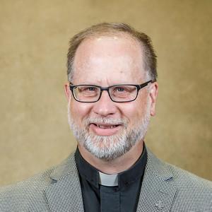 Reverend James C  Manship