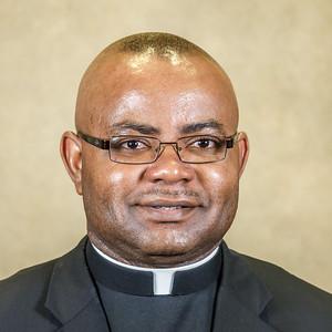 Reverend Collins Anaeche