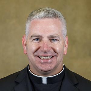 Reverend Michael J  Dolan