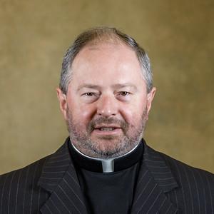 Reverend Dariusz Gosciniak