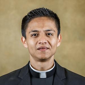 Reverend Eduar Gutierrez