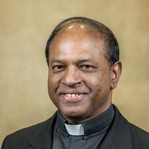 Reverend Matthew T  Kappalumakkel