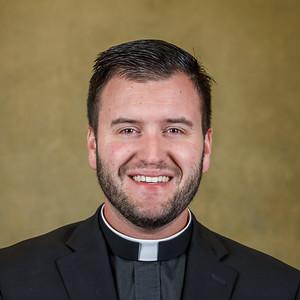Reverend Glen J  Dmytryszyn