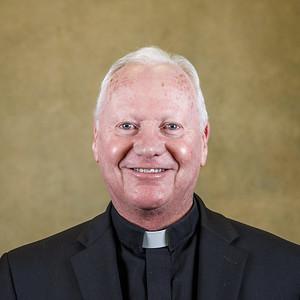 Reverend Daniel G  Keefe