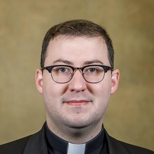 Reverend Michael T  Casey