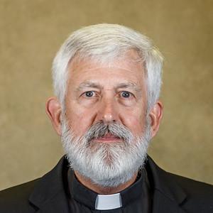 Reverend Robert N  Landback