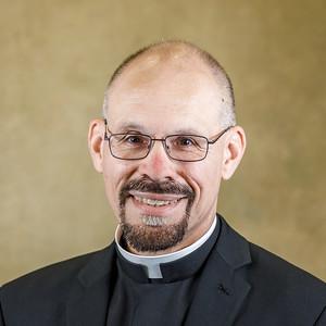 Reverend James T  Gregory