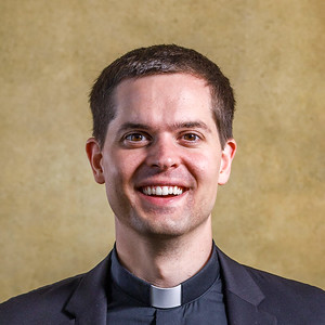 Reverend John Edward Gancarz