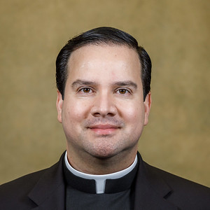 Reverend Andres Mendoza