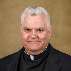 Reverend Aidan N  Donahue