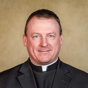 Reverend Joseph P  Crowley