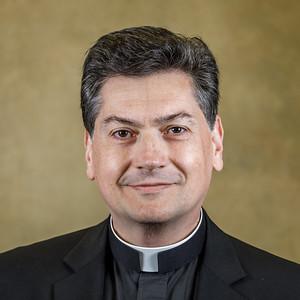 Rev  Msgr  Vittorio Guerrera