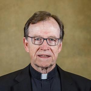 Rev  Msgr  Joseph T  Donelly