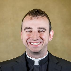 Reverend David M  Madejski