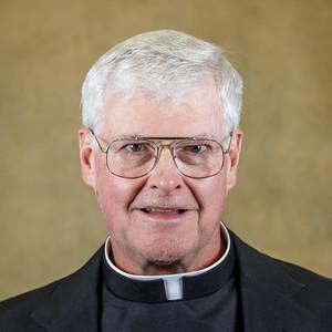 Reverend James M  Moran