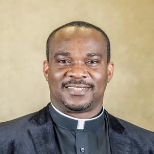 Reverend Emmanuel I  Ihemedu