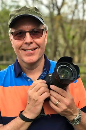 Bill Chizek 2018