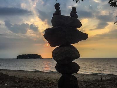 Sunrise Balance
