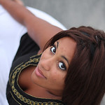 Raven Senior Portrait Photographhy :
