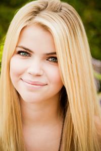 Senior Portrait Photography Photographer - Shelby-33