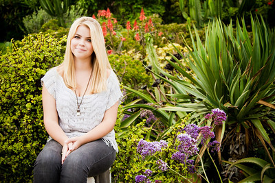 Senior Portrait Photography Photographer - Shelby-30