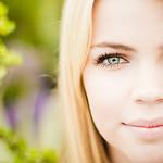 Senior Portrait Photographer Photography - Shelby :