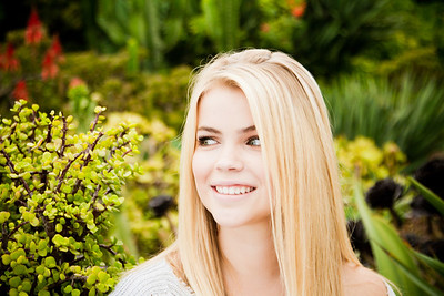 Senior Portrait Photography Photographer - Shelby-37