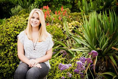 Senior Portrait Photography Photographer - Shelby-31
