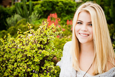 Senior Portrait Photography Photographer - Shelby-48