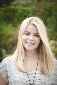 Senior Portrait Photography Photographer - Shelby-3