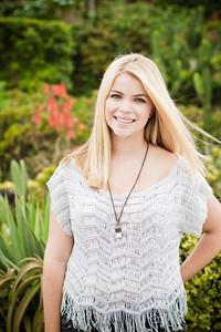 Senior Portrait Photography Photographer - Shelby-12