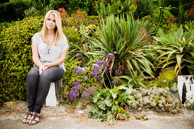 Senior Portrait Photography Photographer - Shelby-29