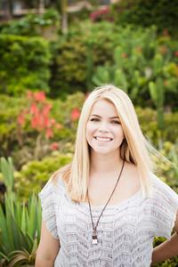Senior Portrait Photography Photographer - Shelby-11
