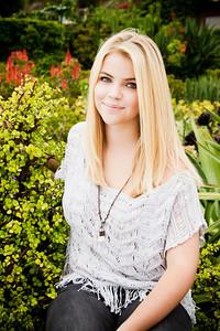 Senior Portrait Photography Photographer - Shelby-42
