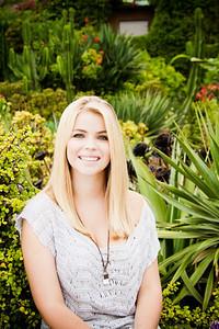 Senior Portrait Photography Photographer - Shelby-35