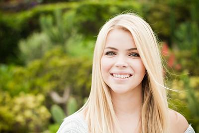 Senior Portrait Photography Photographer - Shelby-6