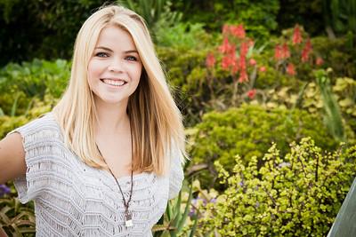 Senior Portrait Photography Photographer - Shelby-25