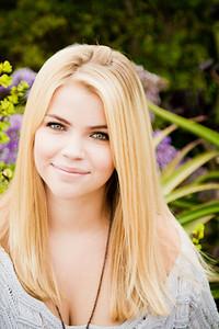 Senior Portrait Photography Photographer - Shelby-32