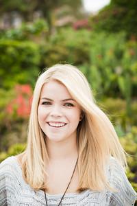 Senior Portrait Photography Photographer - Shelby-9
