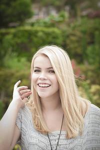 Senior Portrait Photography Photographer - Shelby-5